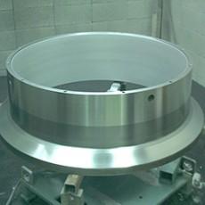 métallisation / metalizing